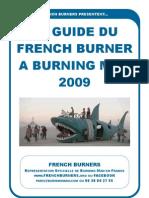 Guide Du French Burner a Burning Man
