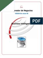 Generador de Negocios VISION the Smart BI