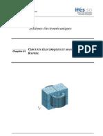 Chap01 - Circuits électriques et magnétiques