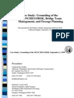 Grounding Case Study