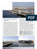 Dubai Floating Bridge En
