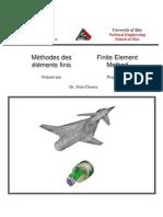 finit element method Chapter 1