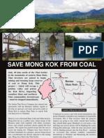 Save Mong Kok From Coal- Eng