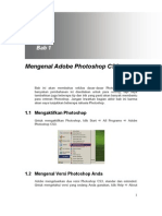 Teknik Jitu Menguasai Photoshop CS3 By DieRa