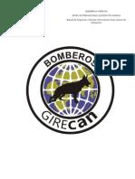 Muñoz Bernabé, IVán. MAnual de progresión y rescate vertical guías caninos.