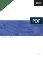 IBM Information Server Blue Book