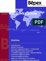 Bep Agglomeration Pres