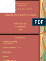 As12 Presentation
