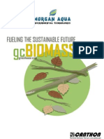 gcBIOMASS, Fueling the future. (English)