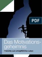 Thomas Haak - Das Motivationsgeheimnis