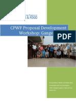 Ganges PDW Report v2 20110207
