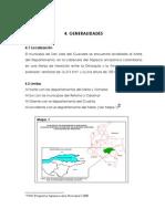 Geologia de San Jose Del Guaviare