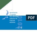 Aproximación a la gestión de la diversidad cultural en las empresas asturianas