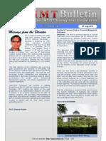 CIMT Bulletin Issue07 Vol02
