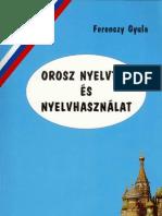 Ferenczy_orosz