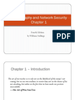 Chapter1_Cryptography & Network Security