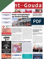 De Krant van Gouda, 21 juli 2011