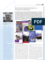 Referenz Vibrio Corporate Publishing