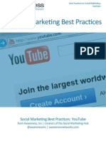 YouTube Marketing Best Practices