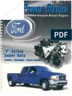 2002 f350 wiring diagram | ford f series | electrical connector  scribd
