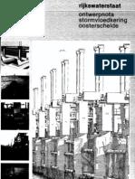 a Stormvloedkering Oosterschelde-Boek-De Betonwerken