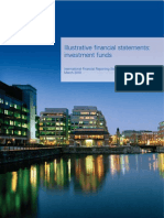 IFRS Illustrative Financial Statements March 2010