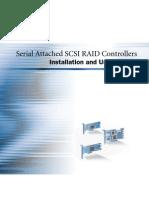 Adaptec RAID Controller IUG 8 2010