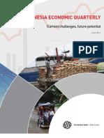 Indonesia Ecomonic Quarterly_World Bank_June 2011