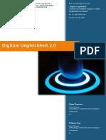 digitale ungleichheit 2.0 - ausarbeitung