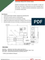 Mead Engineering 4mm PTO Valve (www.mead.co.uk)