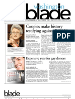 washingtonblade.com - volume 42, issue 29, july 22, 2011