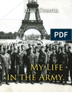 My Life in the Army by Thomas Yeseta