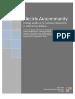 Electric Autoimmunity