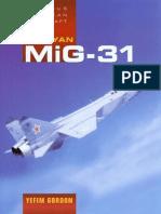 MiG 31 Midland