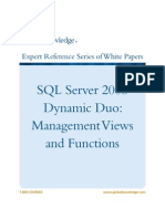 WP Peters SQL Server 2008