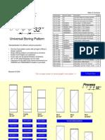 Blum Process32 Cabinetmaking Guide