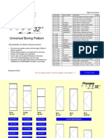 Blum Process32 Cabinetmaking Guide