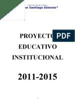 P.E.I.2011-2015