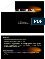 Export Pricing 4