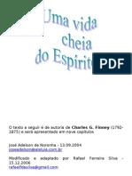 Charles G. Finney - Uma vida cheia do Espírito