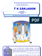 Kompresory III