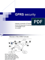 g42GPRS Security