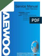 Daewoo Cn200i-A Dtq25s2 Service Manual