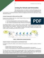 Server 2003 Ed Lic Ncomputing