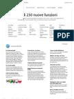 Apple - OS X Lion - Più di 250 nuove funzioni. Scoprile tutte.