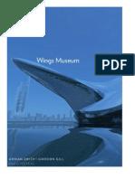 Wings Museum Portfolio Website1