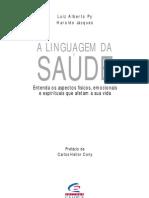 A Linguagem Da Saude Luiz Alberto Py e Haroldo Jacques