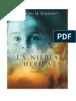 La Niebla Herida - Joaquin M Barrero