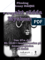 Myskoxe_affisch