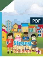 Strong Starts for Children
